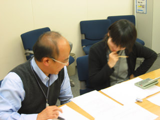 Corporate Business English – One-on-One Training
